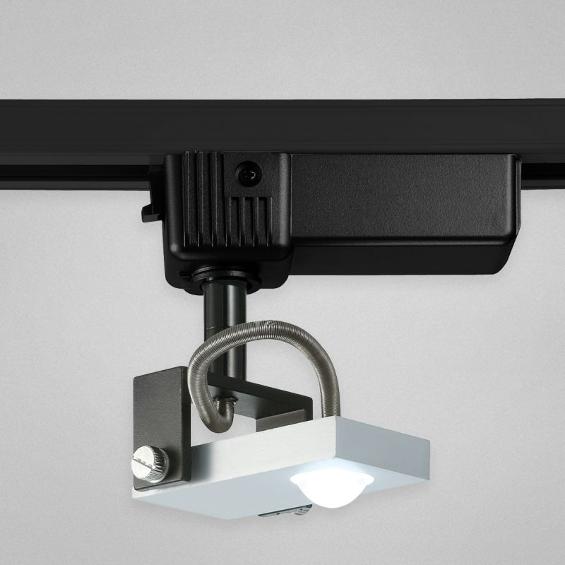 Eurofase Lighting 22499 Flattened Rectangular LED Modular Track