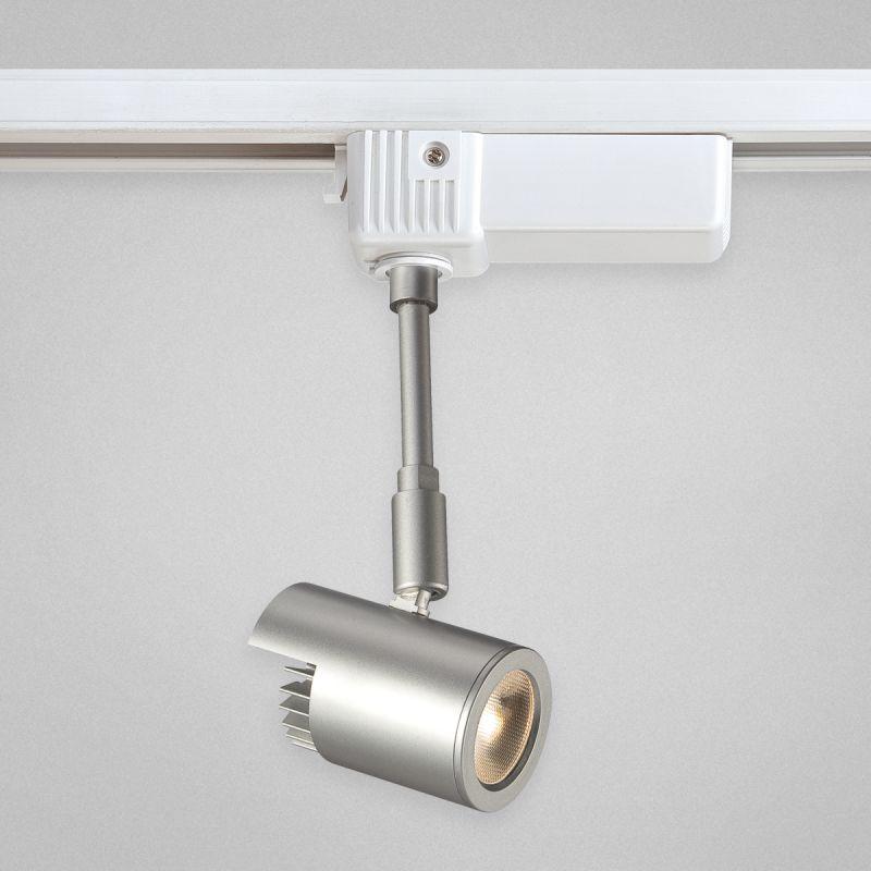 Eurofase Lighting 22594 Cylindrical LED Modular Track Lighting Head