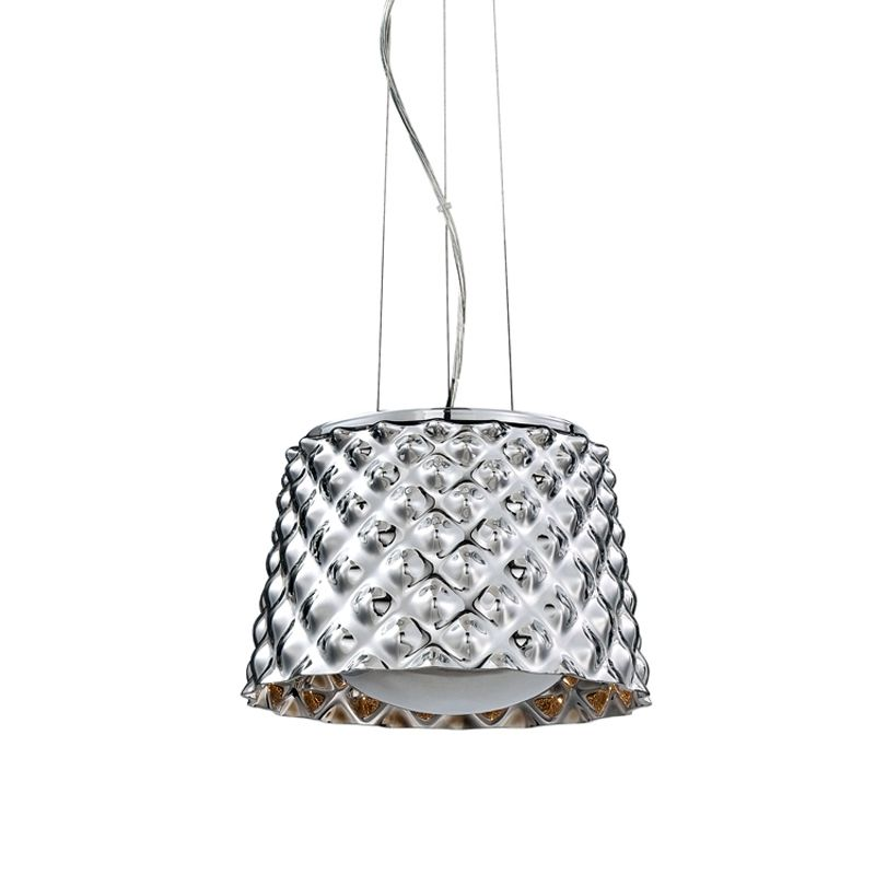 Eurofase Lighting 22901-019 Chrome Contemporary Altro Pendant