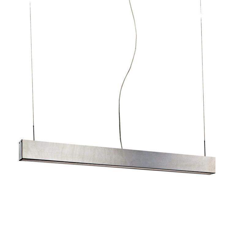 Eurofase Lighting 22999-016 Chrome Contemporary Anello Chandelier