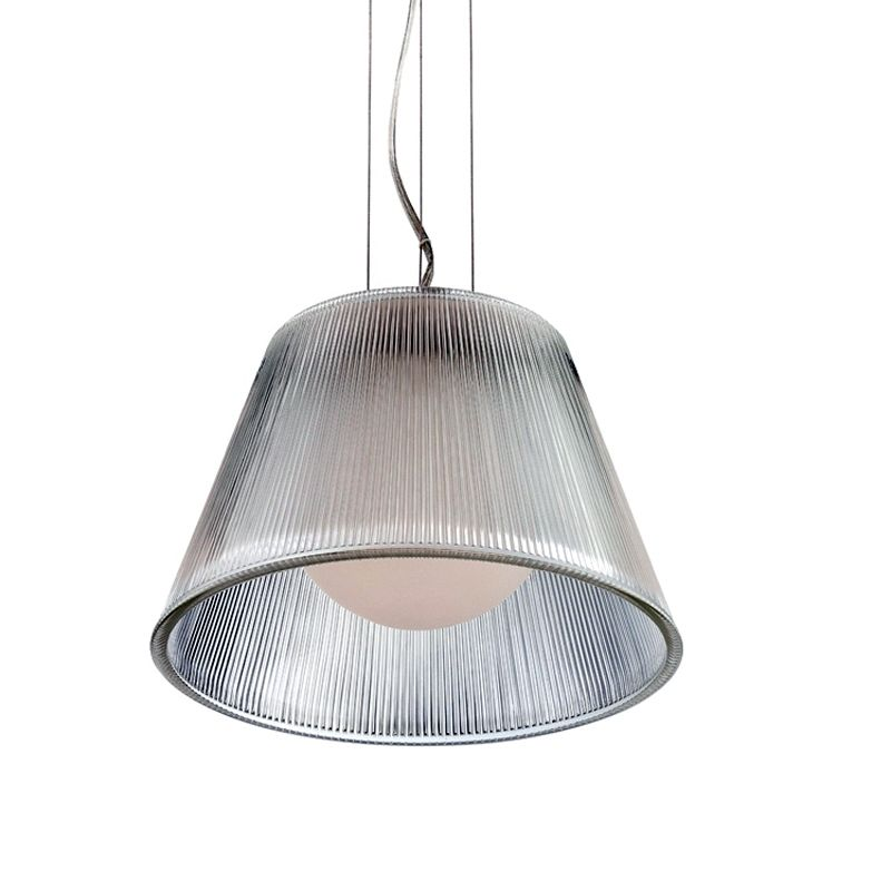 Eurofase Lighting 23067 Ribo 1 Light Pendant with Ribbed Glass Shade Sale $115.20 ITEM: bci1956848 ID#:23067-011 :