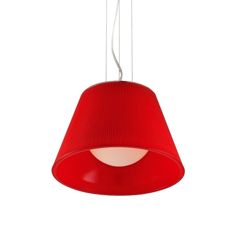 Eurofase Lighting 23067 Ribo 1 Light Pendant with Ribbed Glass Shade Sale $115.20 ITEM: bci1956849 ID#:23067-028 :