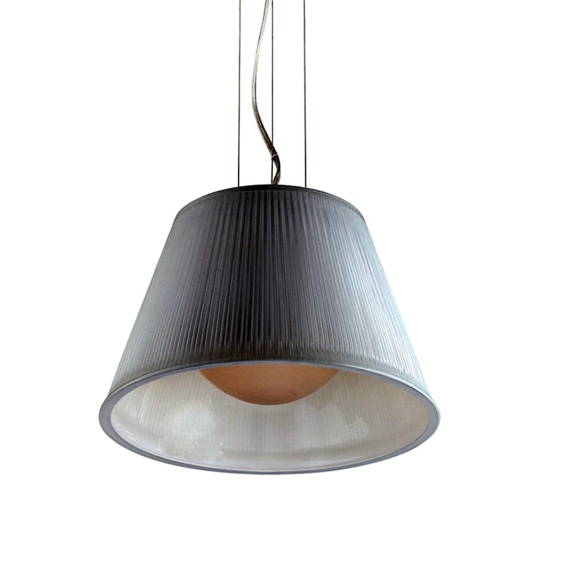 Eurofase Lighting 23067 Ribo 1 Light Pendant with Ribbed Glass Shade Sale $115.20 ITEM: bci1956851 ID#:23067-042 :