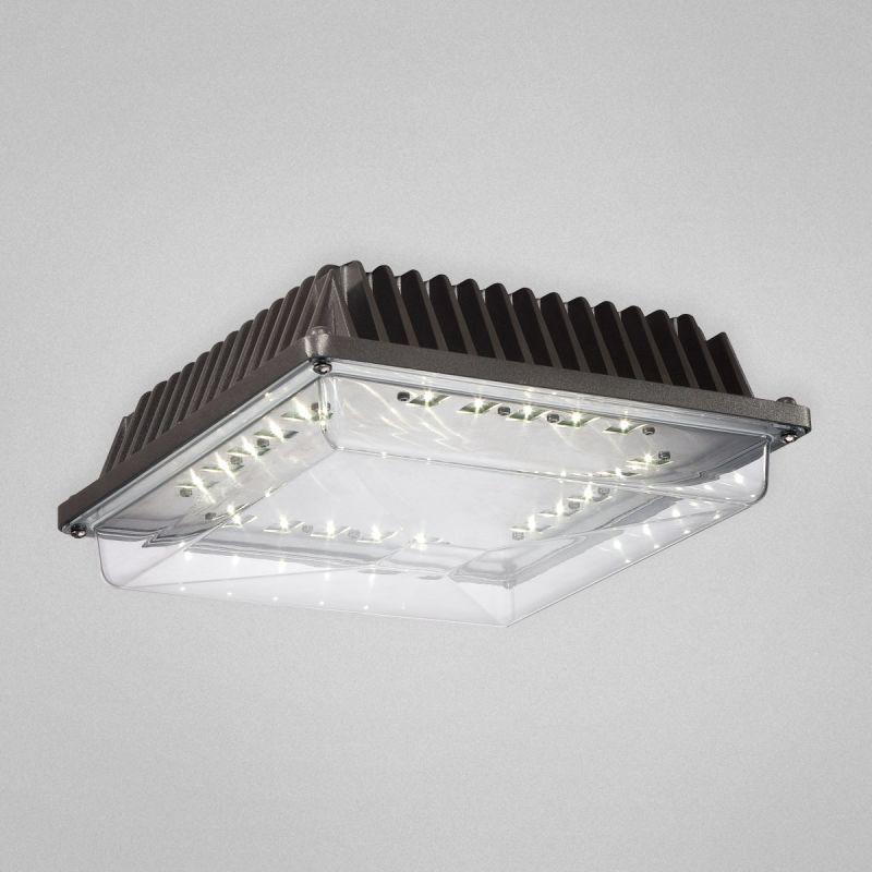 Eurofase Lighting 23251 Architectural Square Exterior Utility Light