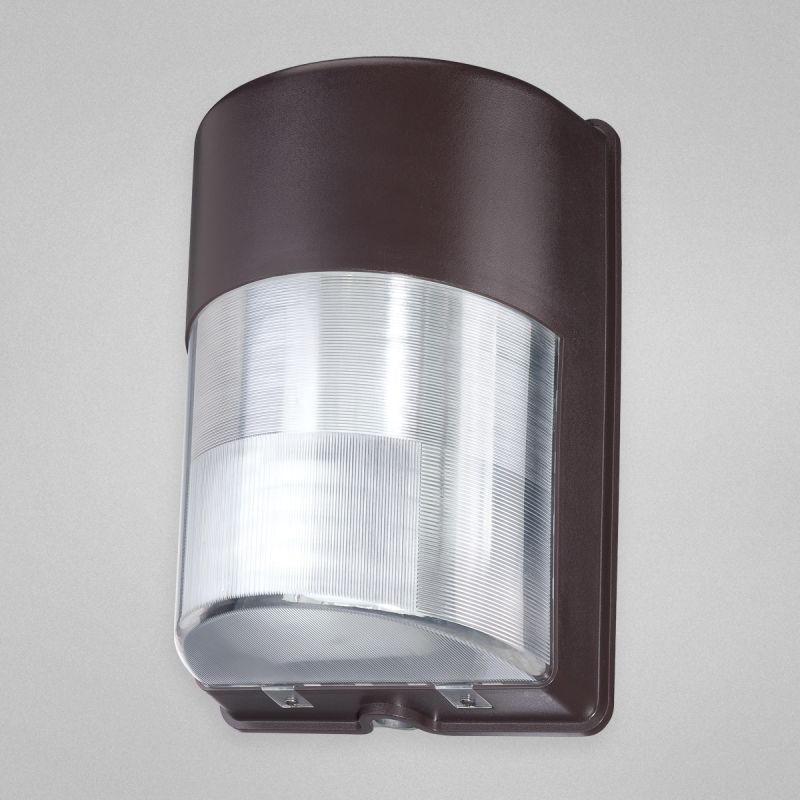 Eurofase Lighting 23256 Architectural Half Cylinder Exterior Utility