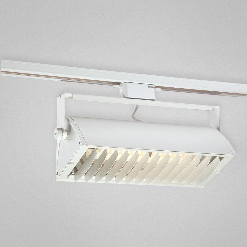 Eurofase Lighting 23355 019 White White Rectangular