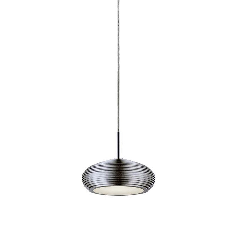 Eurofase Lighting 25668 Venti 1 Light Modern LED Mini Pendant with