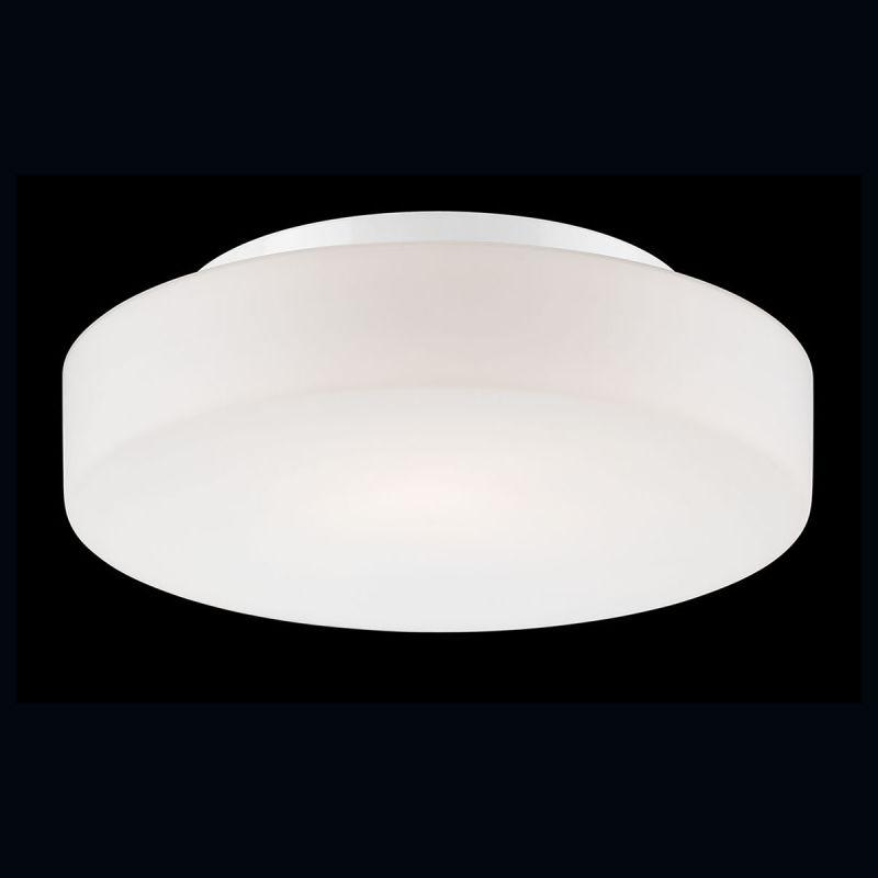 Eurofase Lighting 26144 Ramata 1 Light Flush Mount Ceiling Fixture