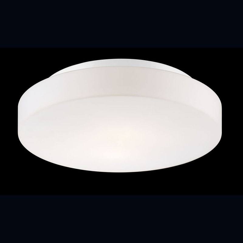 Eurofase Lighting 26145 Ramata 2 Light Flush Mount Ceiling Fixture