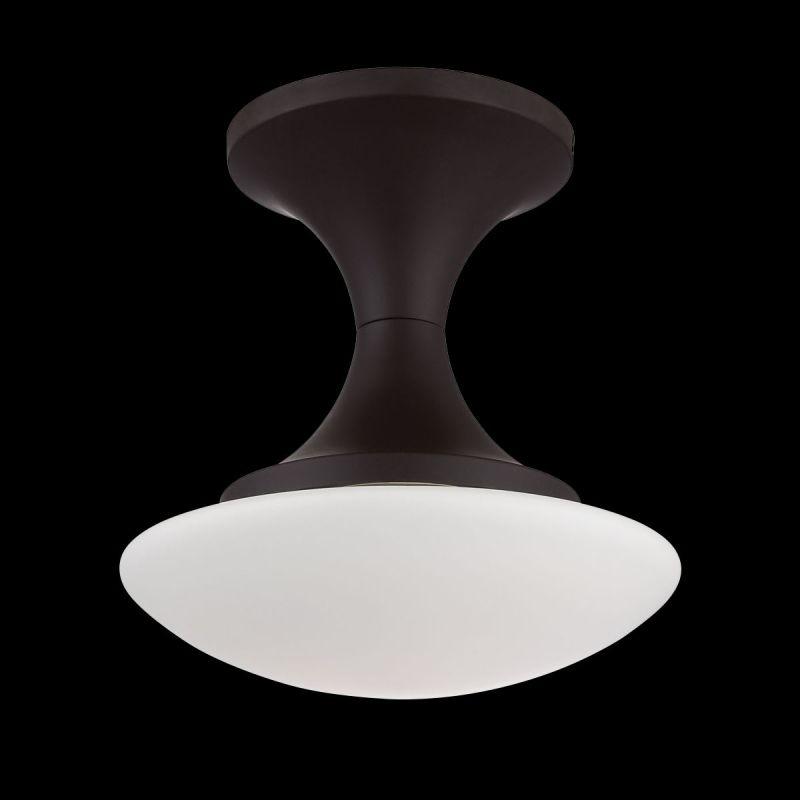 Eurofase Lighting 26633 Dallner 1 Light Flush Mount Ceiling Fixture