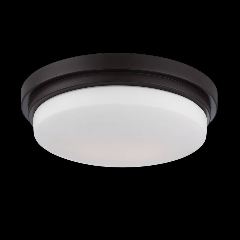 Eurofase Lighting 26635 Wilson 1 LED Light Flush Mount Ceiling Fixture