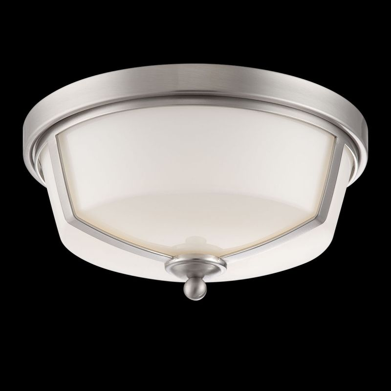 Eurofase Lighting 26636 Kate 2 LED Light Flush Mount Ceiling Fixture