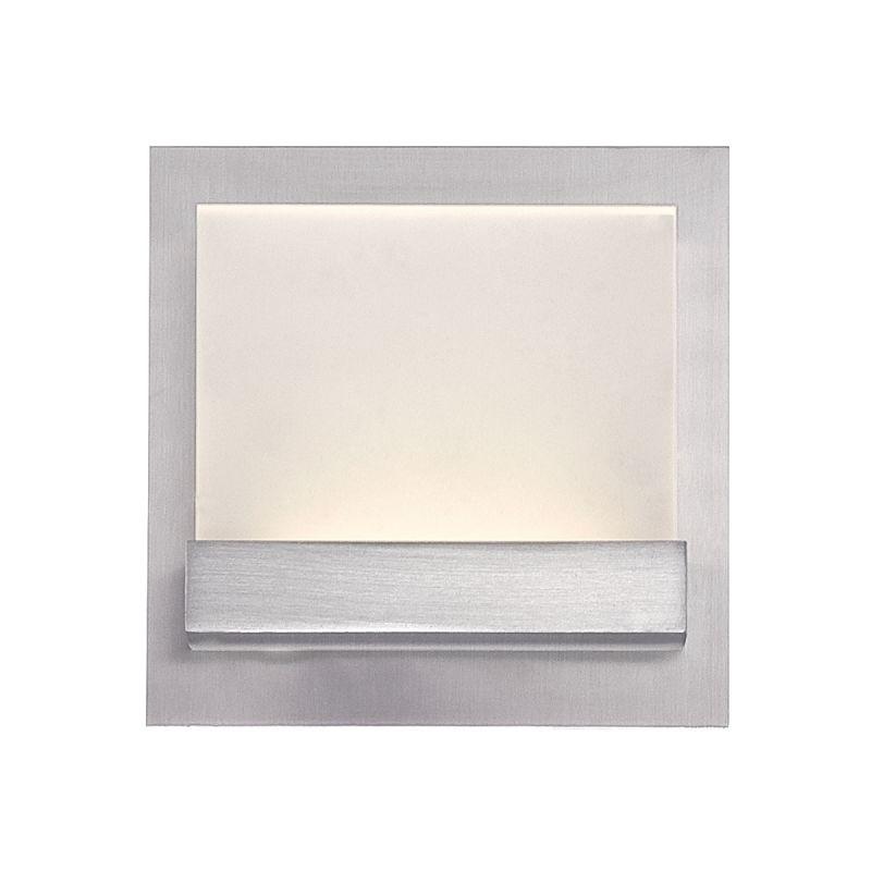 Eurofase Lighting 28023 Harmen 1 Light LED Bathroom Sconce Satin