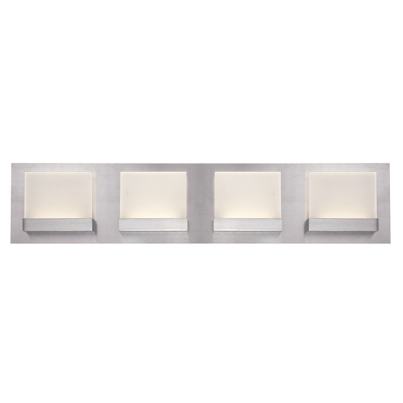 Eurofase Lighting 28025 Harmen 4 Light LED Bathroom Vanity Fixture Sale $368.00 ITEM: bci2659763 ID#:28025-016 UPC: 773546251501 :
