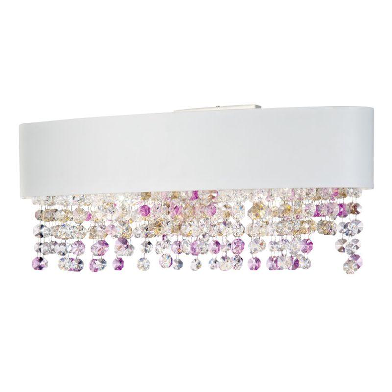 Eurofase Lighting 28151 Romanelli 4 Light Bathroom Vanity Fixture Sale $496.00 ITEM: bci2659860 ID#:28151-012 UPC: 773546254199 :