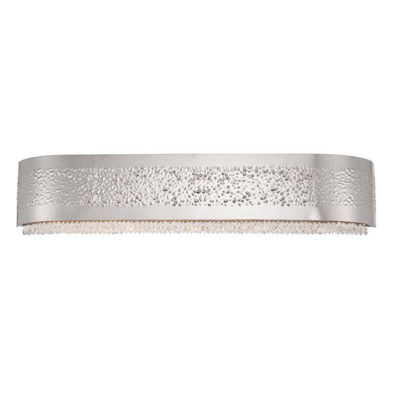 Eurofase Lighting 28234 Cara 5 Light Bathroom Vanity Fixture Satin