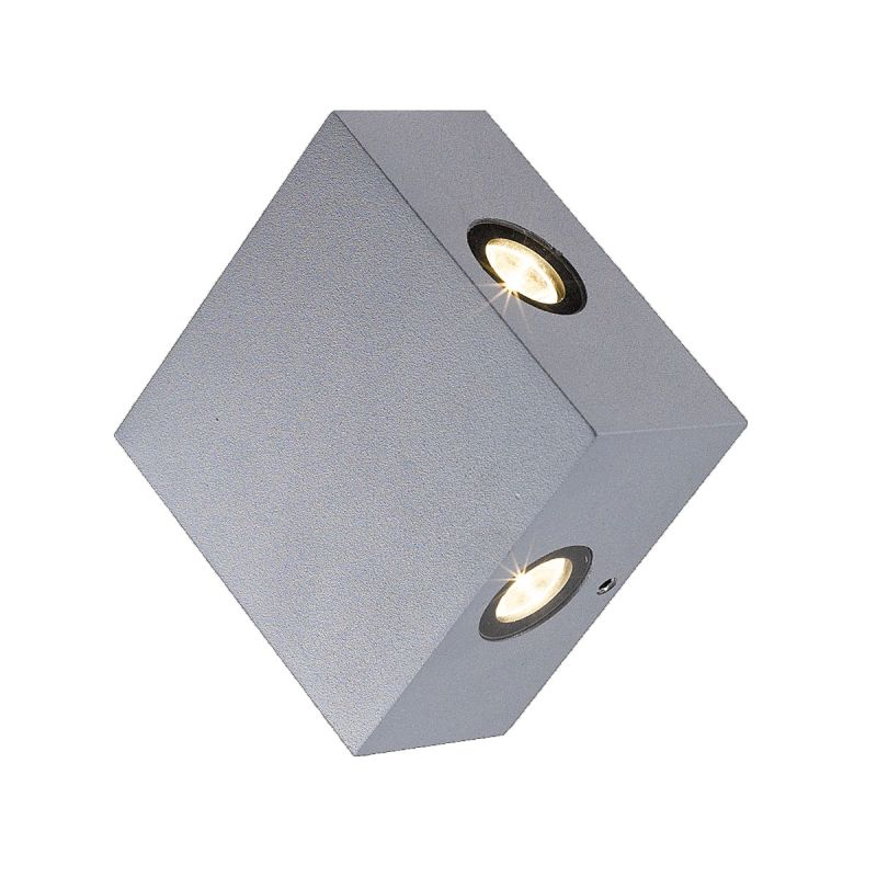 Eurofase Lighting 28297 Pike 4 Light LED Outdoor Wall Sconce Light Sale $158.00 ITEM: bci2659991 ID#:28297-017 UPC: 773546252515 :
