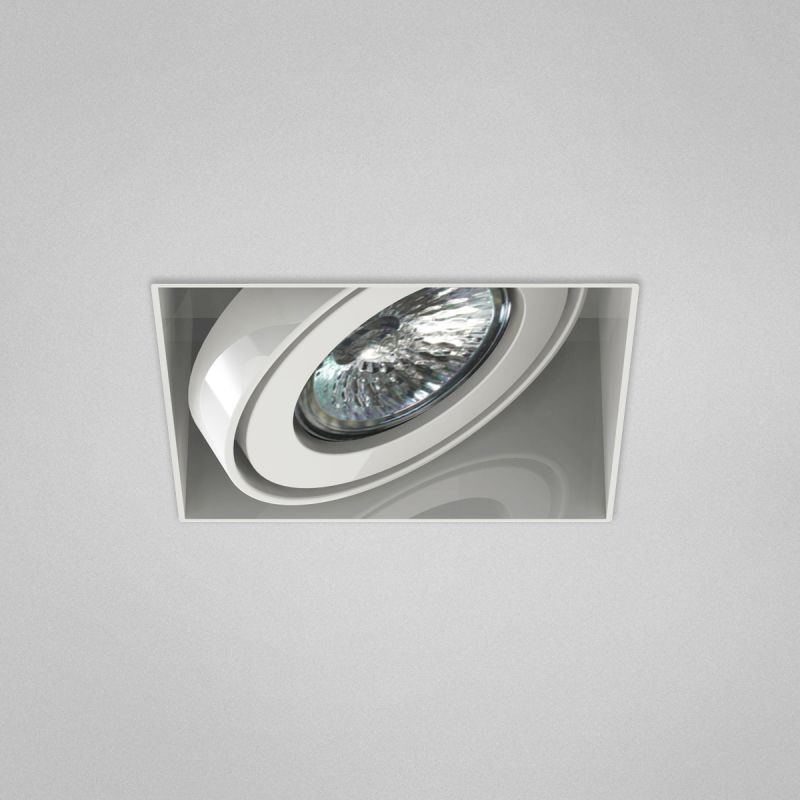 "Eurofase Lighting TE211TR 3 1/4"" Trimless Recessed 1 Light with"