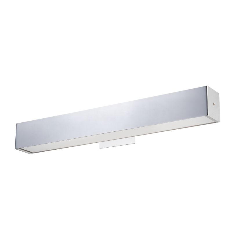 Eurofase Lighting 22989-017 Chrome Contemporary Anello Wall Sconce