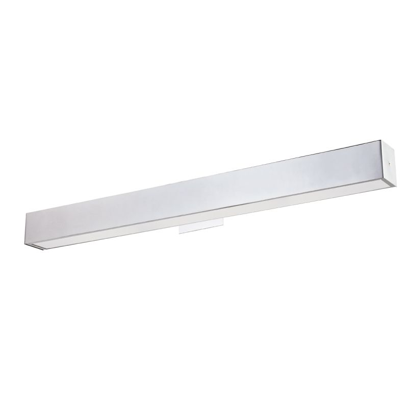 Eurofase Lighting 22990-013 Chrome Contemporary Anello Wall Sconce