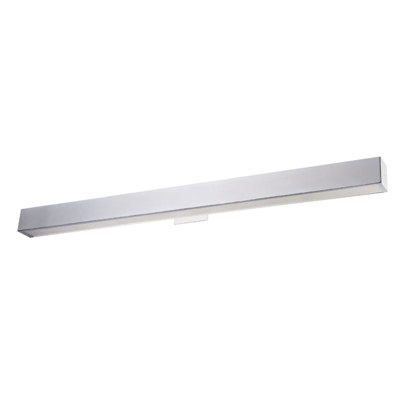 Eurofase Lighting 22991-010 Chrome Contemporary Anello Wall Sconce