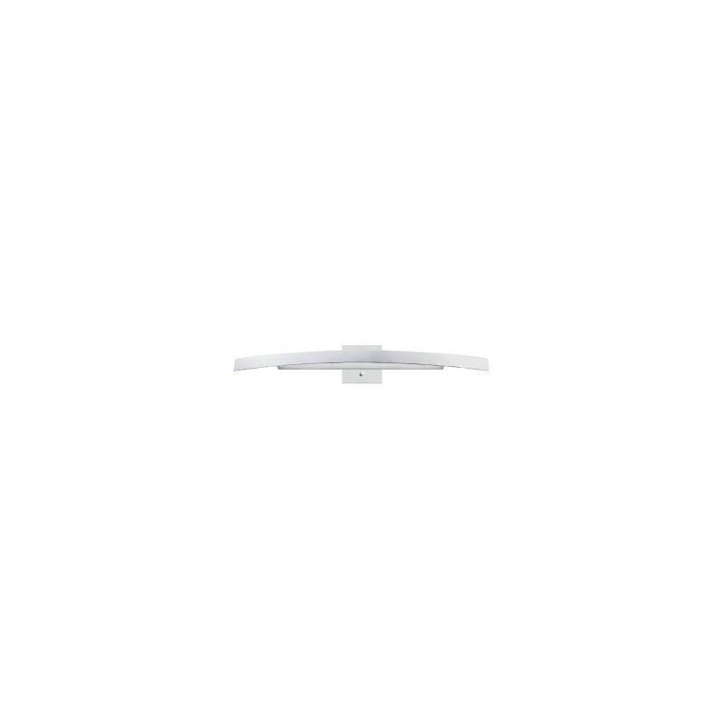 Eurofase Lighting 22993-014 Chrome Contemporary Sahar Wall Sconce