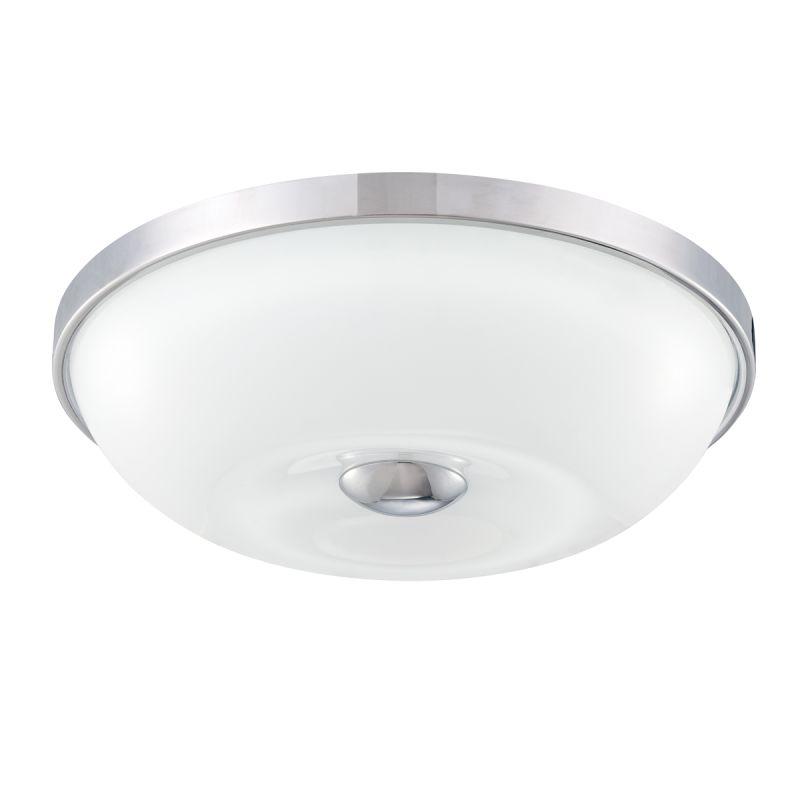 Eurofase Lighting 013 Chrome White Glass Motion 1