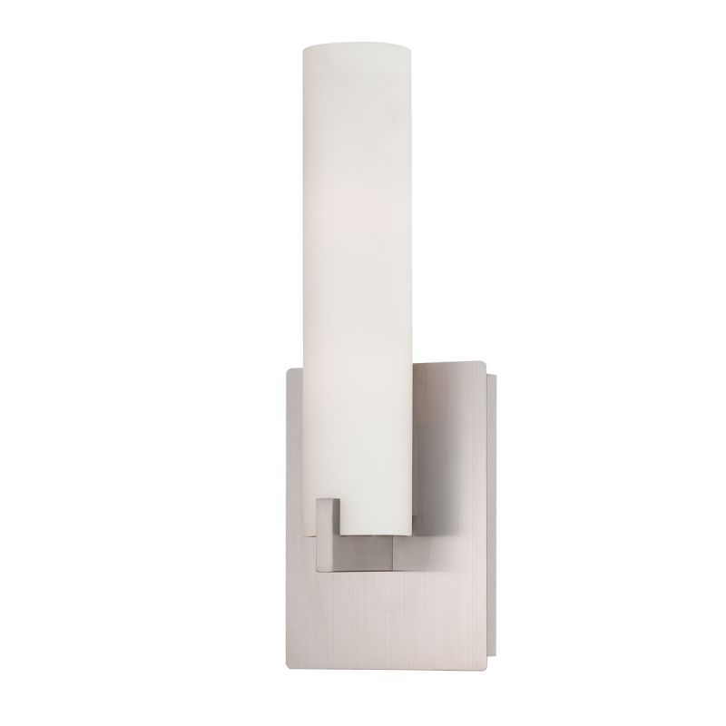 Eurofase Lighting 23271-029 Nickel Contemporary Zuma Wall Sconce