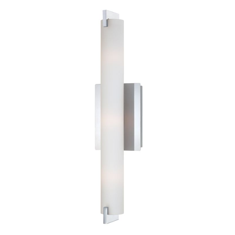 Eurofase Lighting 23272-019 Chrome Contemporary Zuma Wall Sconce