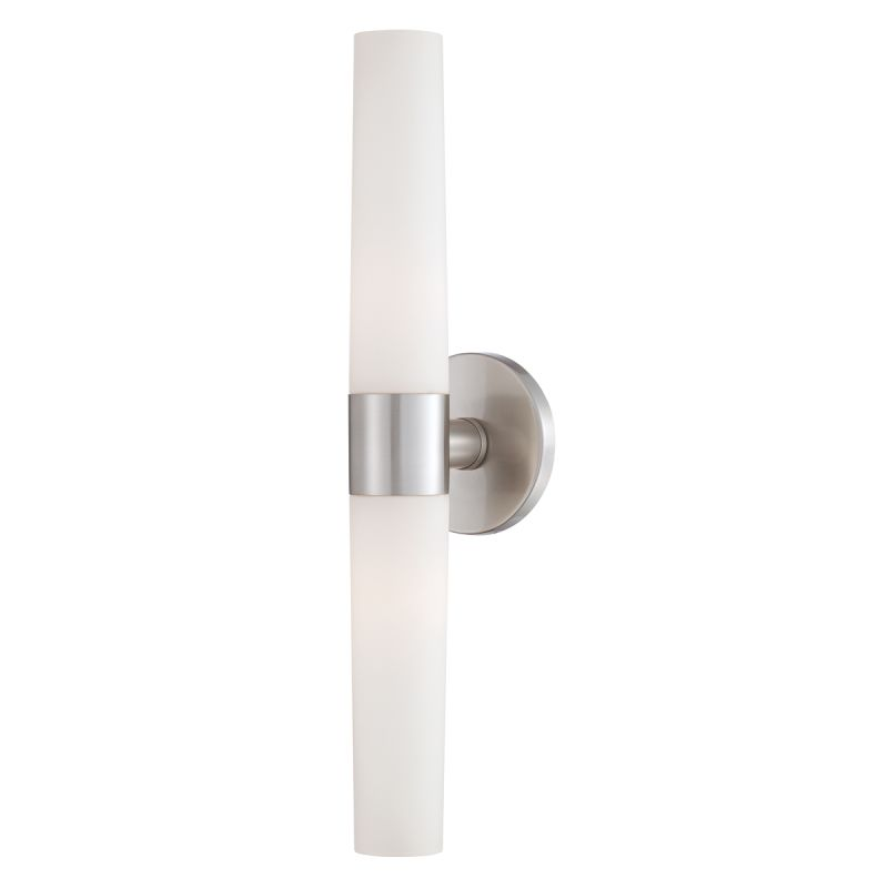 Eurofase Lighting 23274-020 Nickel Contemporary Vesper Wall Sconce