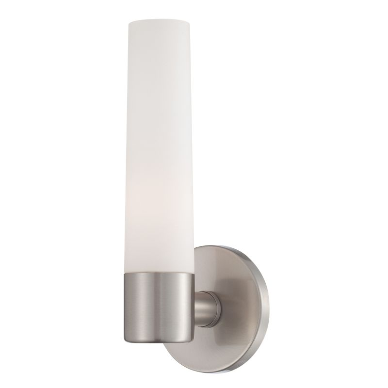 Eurofase Lighting 23275-027 Nickel Contemporary Vesper Wall Sconce