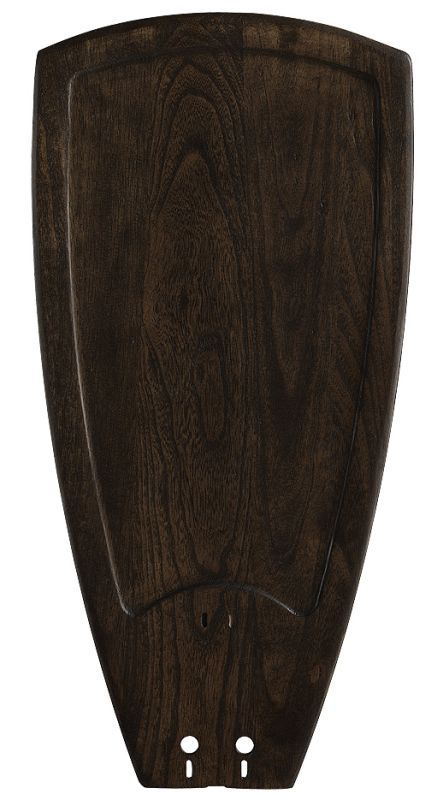 "Fanimation B5214 22"" Carved Wood Blades for 52"" Islander Ceiling Fans"