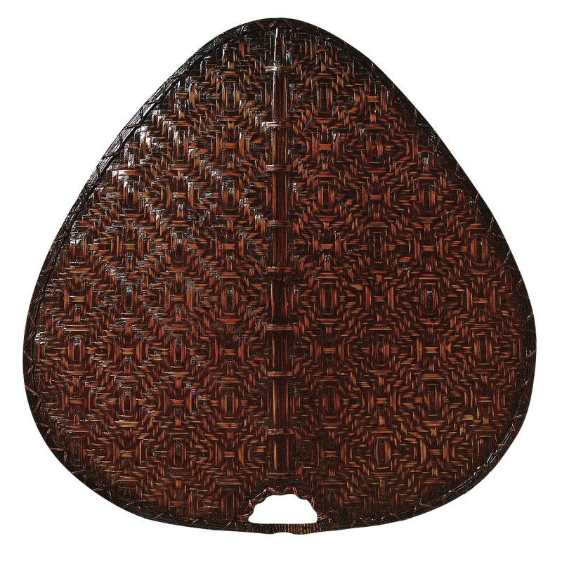 "Fanimation CAISD2 18"" Wide Oval Bamboo Blades for 44"" Caruso Ceiling Sale $369.95 ITEM: bci543605 ID#:CAISD2A UPC: 840506051621 :"