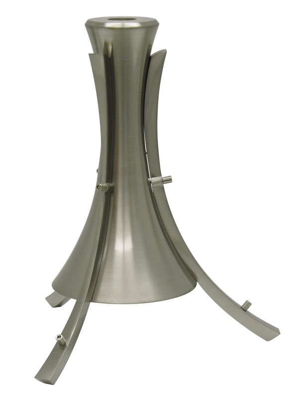 Fanimation DRS54 Downrod Sleeve for Celano Ceiling Fans Pewter Ceiling