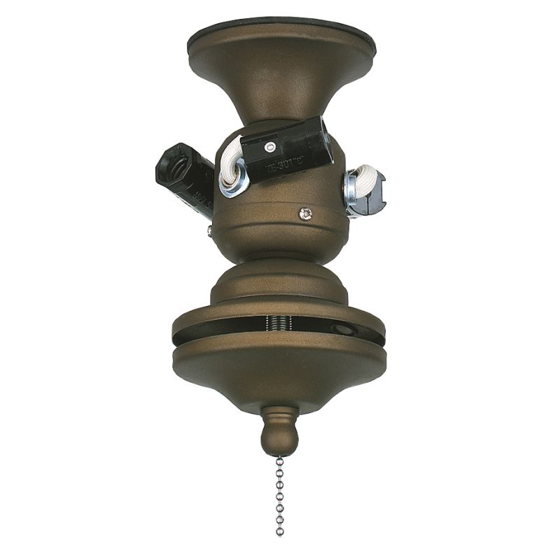 Fanimation F423 3 Light Candelabra Globe Fitter Light Kit Oil Rubbed Sale $64.95 ITEM: bci298949 ID#:F423OB UPC: 840506043466 :