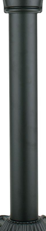 Fanimation FPH70 Pedestal Column for Old Havana Fans Black Ceiling Fan Sale $74.95 ITEM: bci301948 ID#:FPH70BL UPC: 840506021556 :