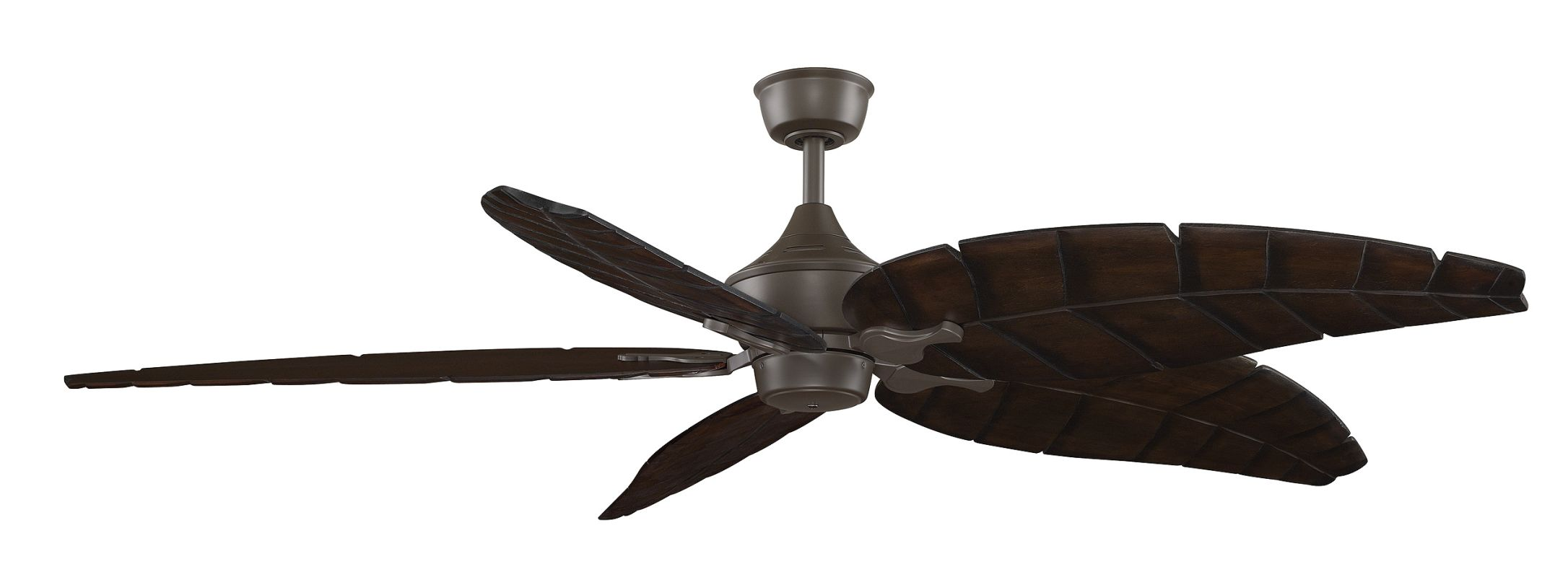 "Fanimation MAD3252 Big Island 80"" 5 Blade Hanging Indoor Ceiling Fan"