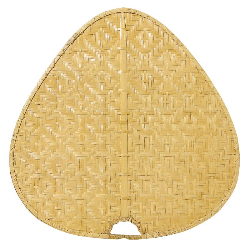 "Fanimation PAD1 22"" Wide Oval Bamboo Blades for 68"" Palisade Ceiling"