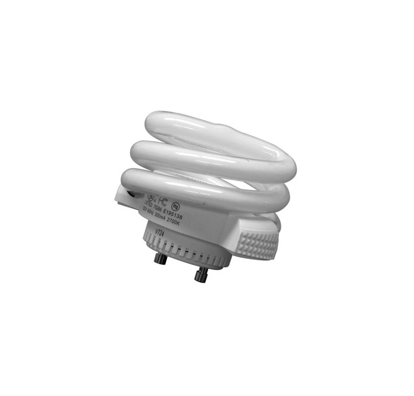 Fanimation PPGU24 18 Watt GU24 CFL Replacement Light Bulb for Inlet Sale $17.95 ITEM: bci2438667 ID#:PPGU24C18 UPC: 840506053427 :