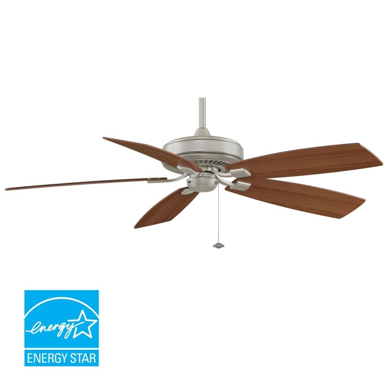 "Fanimation Edgewood Deluxe 60"" 5 Blade FanSync Compatible Energy Star"