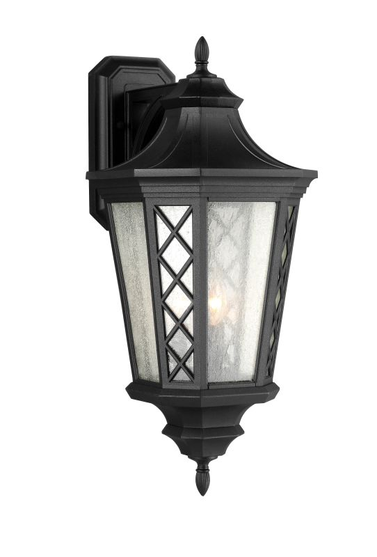 "Feiss OL9504 Wembley Park 19.625"" Height 3 Light Outdoor Wall Sconce"