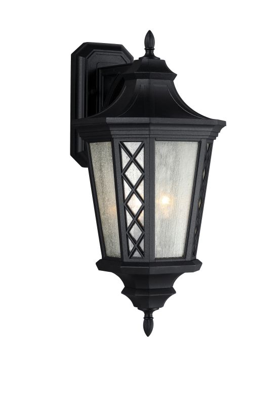 "Feiss OL9506 Wembley Park 23.5"" Height 3 Light Outdoor Wall Sconce"