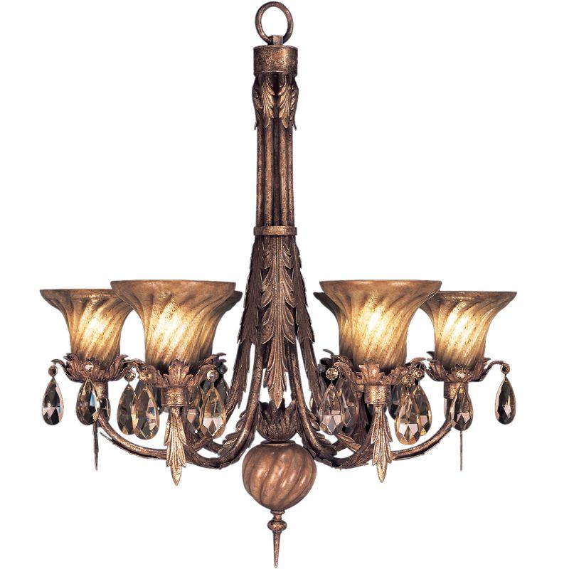 Fine Art Lamps 146942ST A Midsummer Night´s Dream Six-Light Sale $4431.00 ITEM: bci2257933 ID#:146942ST :