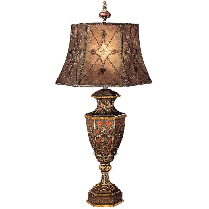 Fine Art Lamps 167110ST Villa 1919 Single-Light Table Lamp with 3-Way Sale $1491.00 ITEM: bci2257953 ID#:167110ST :