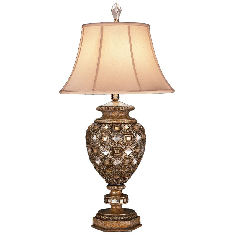 Fine Art Lamps 174110ST A Midsummer Night´s Dream Single-Light Table Sale $1480.50 ITEM: bci2257956 ID#:174110ST :