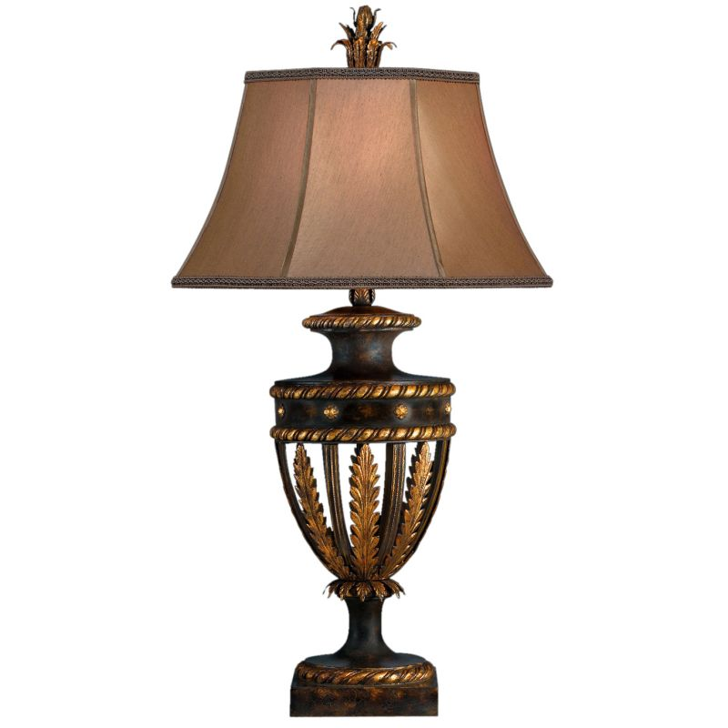 Fine Art Lamps 229710ST Castile Single-Light Table Lamp with 3-Way Sale $1690.50 ITEM: bci2257986 ID#:229710ST :