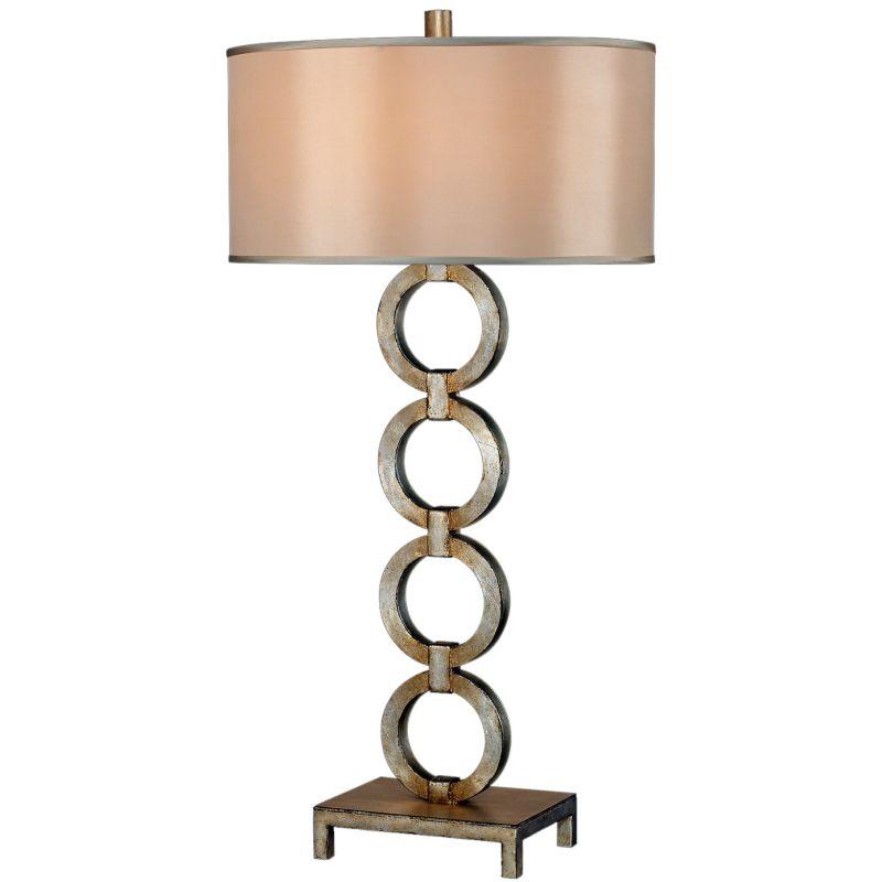 Fine Art Lamps 420210ST Portobello Road Single-Light Table Lamp with