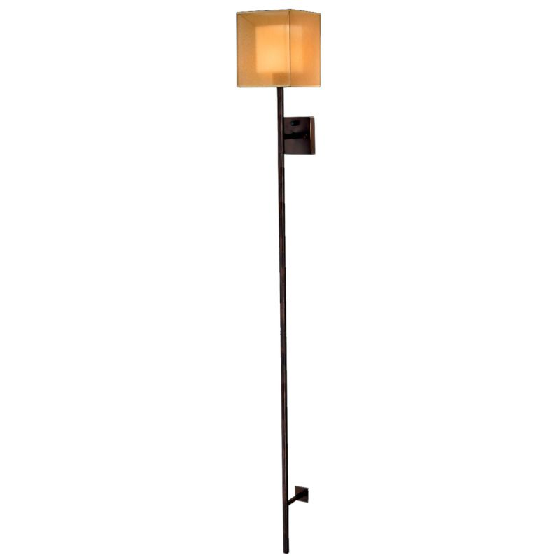 Fine Art Lamps 427250ST Quadralli Single-Light Wall Sconce with Golden Sale $1060.50 ITEM: bci2258147 ID#:427250ST :