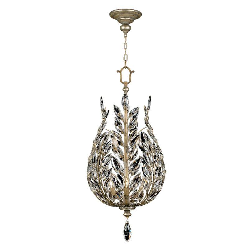Fine Art Lamps 753840ST Crystal Laurel Six-Light Foyer Pendant with Sale $8347.50 ITEM: bci2258494 ID#:753840ST :