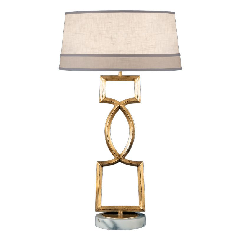 Fine Art Lamps 785010-2ST Allegretto Gold Single-Light Table Lamp with Sale $1690.50 ITEM: bci2258589 ID#:785010-2ST :